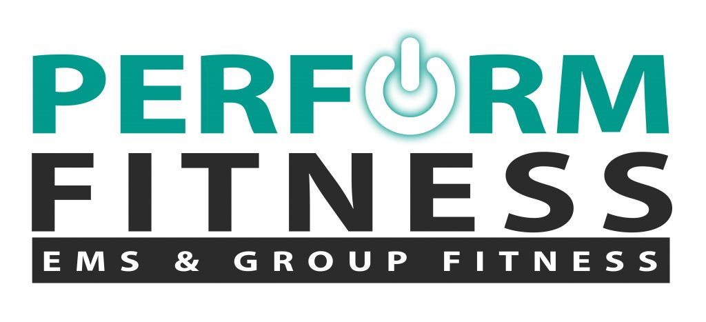 Perform Fitness Logo EMS Training